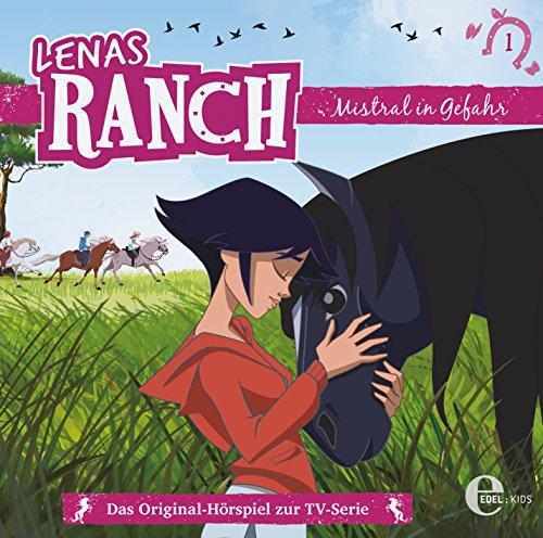 lenas-ranch-mistral-in-gefahr-das-original-horspiel-zur-tv-serie-folge-1