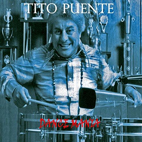 Agua Limpia Todo - Tito Puente