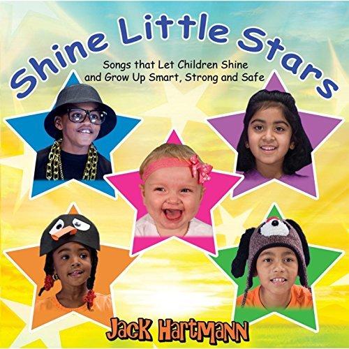 Shine Little Stars by Jack Hartmann