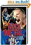 Rock & Metal: Die Chronik des Krachs