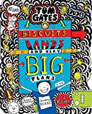 #3: Tom Gates #14: Biscuits Bands and Very Big Plans