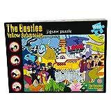 Paul Lamond Games Beatles Yellow Submarine Puzzle (1000 pezzi)