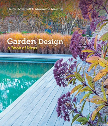 Garden Design: A Book of Ideas (English Edition)