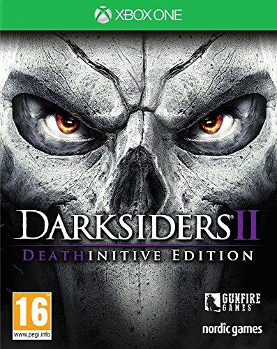 Darksiders 2: Deathinitive Edition [Importación Inglesa]