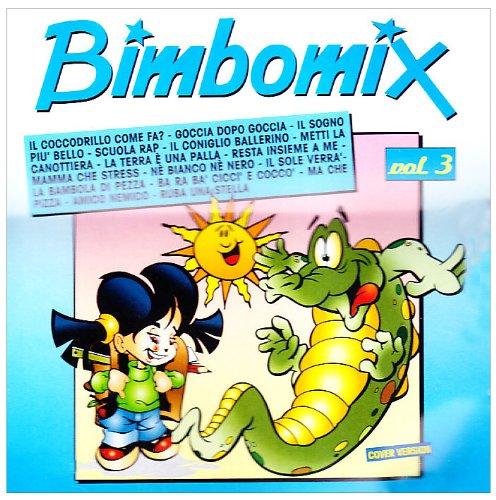 Bimbomix Vol.3(Zecchino D'oro)