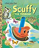 Best Golden Books Book Toddlers - Scuffy the Tugboat (Little Golden Book) Review