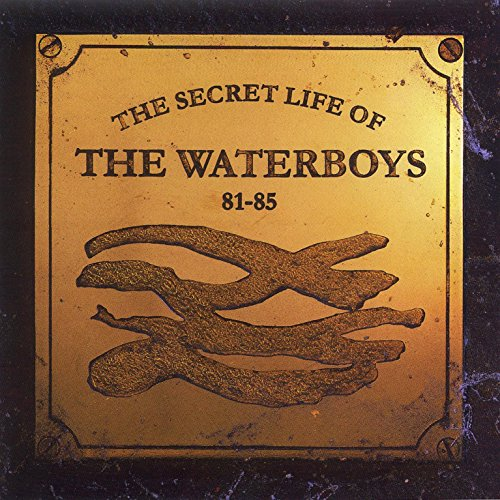 The Secret Life of The Waterbo...