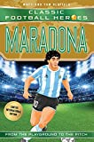 Maradona (Classic Football Heroes - Limited International Edition)