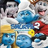 Ost: Die Schlümpfe 2 (OT: The Smurfs 2) (Audio CD)