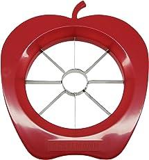 FACKELMANN 42015 Apfelteiler, Kunststoff