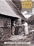 DenkMal! 25/2018: Zeitschrift für Denkmalpflege in Schleswig-Holstein -
