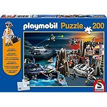 Playmobil - Puzzle (Schmidt 56021)