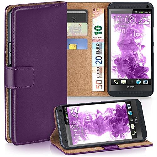 OneFlow PREMIUM - Book-Style Case Custodia con design portamonete e
