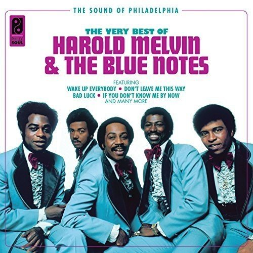 Harold Melvin & The Blue Notes - Very Best Of