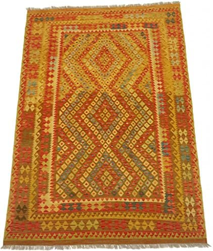 Trendcarpet Tappeto Kilim Afghano 253 x cm 179 cm x ed8ff7