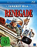 Renegade - Blu-ray Collector's Edition