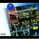 Mozart: Die Entführung aus dem Serail K.384 (2 CDs)