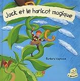 jack et le haricot magique cd