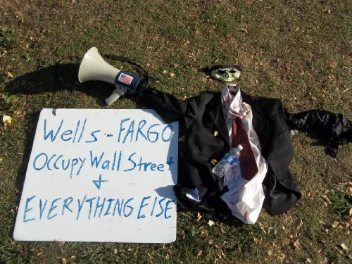 wells-fargo-occupy-wall-street-and-everything-else-english-edition