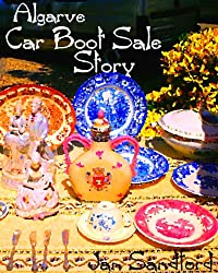 Algarve - Car Boot Story (Algarve Stories) (English Edition)