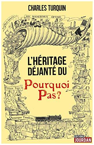 L'héritage déjanté du Pourquoi Pas ?: Fume, c'est du Belge ! par Charles Turquin