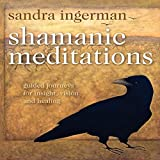 Shamanic Meditations: Guided Journeys for Insight, Visions, and Healing