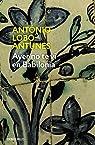 Ayer no te vi en Babilonia par Antonio Lobo Antunes