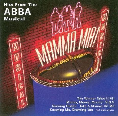 Mamma Mia! the Abba Musical