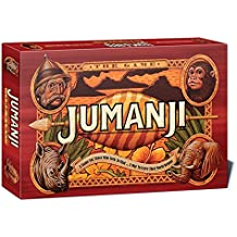 JUMANJI BOARD GAME PERFECT GIFT! Free UK Delivery Exclusive to Amazon
