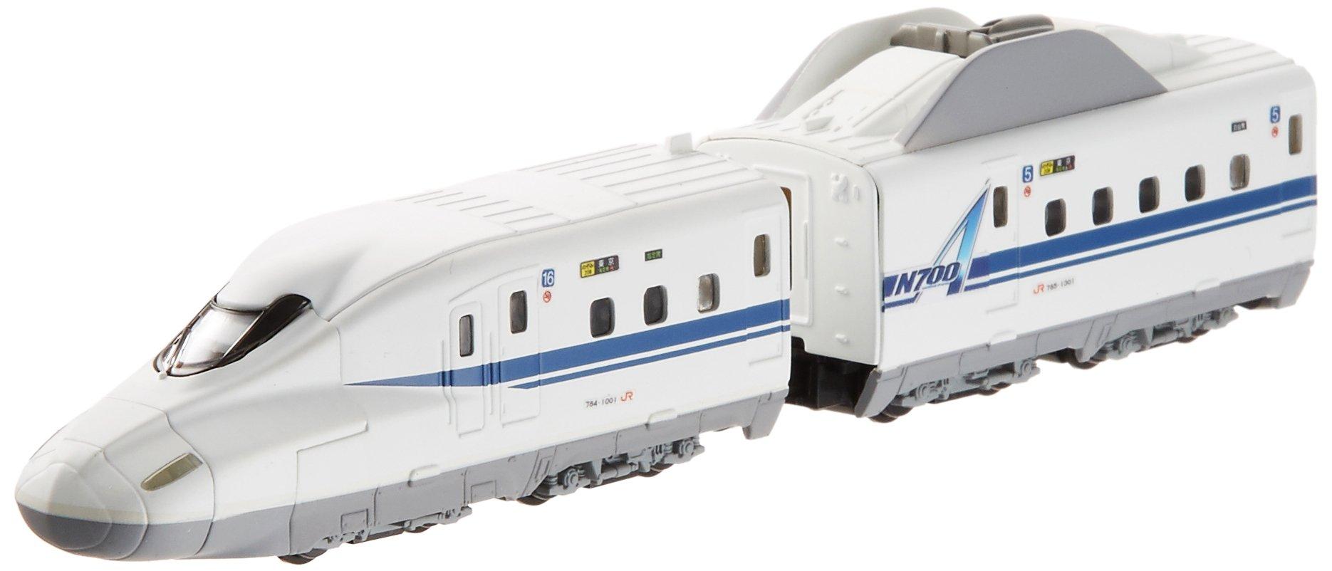 Serie B Train Shorty Shinkansen N700 Serie AB (japan import)