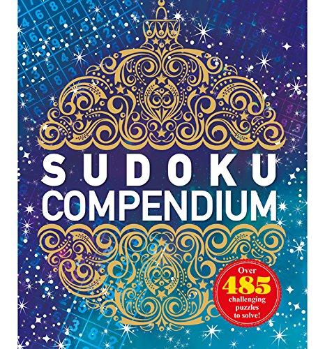 Sudoku Compendium (Trivia Gift 3)