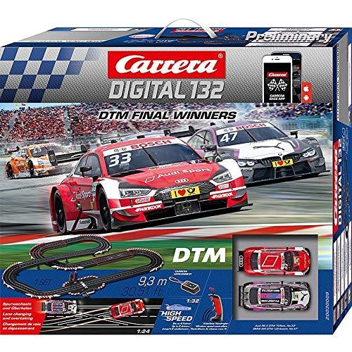 Carrera DTM Final Winners 20030009