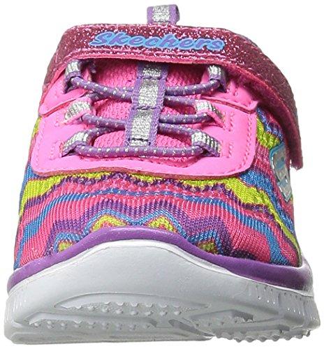 Skechers, Damen Sneaker Rosa