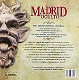 Image de Madrid oculto. Edición especial (Libros De Madrid)