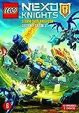 Lego Nexo Knights - Seizoen 3 (1 DVD)