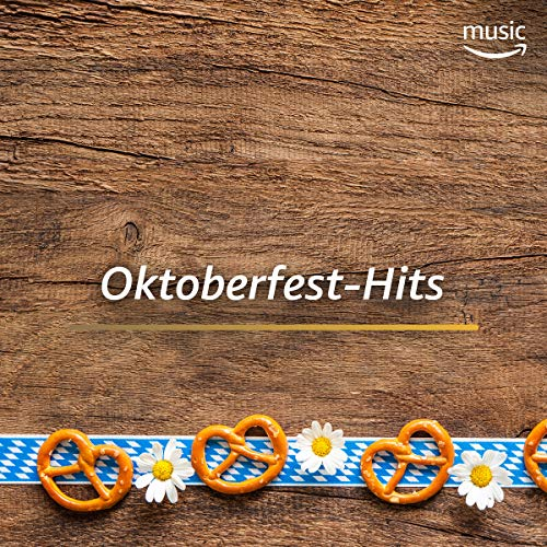 Oktoberfest-Hits (Spider-girl-hose)