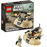 LEGO Star Wars Micro Fighters 75029 - AAT - LEGO