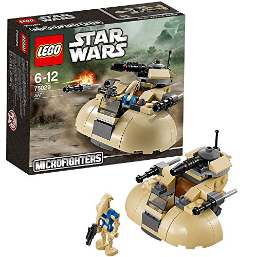 LEGO Star Wars Micro Fighters 75029 - AAT -