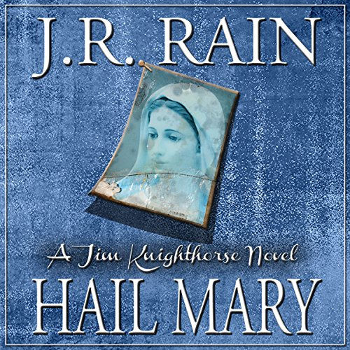 Hail Mary  Audiolibri