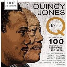Quincy Jones-the Jazz Recordings