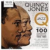 Quincy Jones - The Jazz Recordings