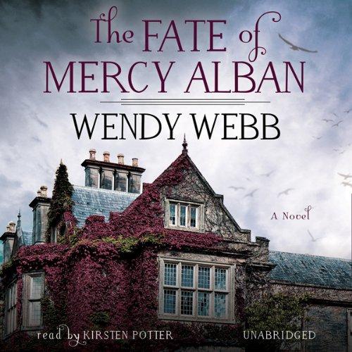 The Fate of Mercy Alban  Audiolibri