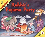Rabbit's Pajama Party: Math Start - 1