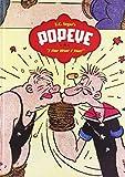 Popeye Volume 1: I Yam What I Yam v. 1