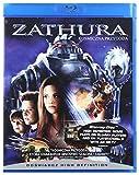 Zathura - Un'avventura spaziale [Blu-Ray] [Region Free] (Audio italiano. Sottotitoli in italiano)