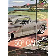 Cars of the 50s: Vintage Serie (Icons)