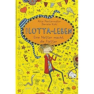 Mein Lotta-Leben (12). Eine Natter macht die Flatter
