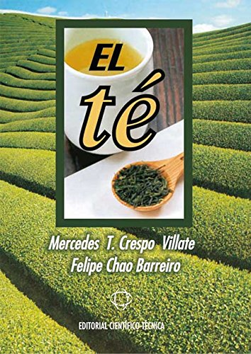El té por Felipe Alfonso Chao Barreiro