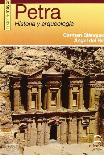 Petra - historia y arqueologia