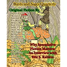 Bards and Sages Quarterly (July 2011): Volume 3
